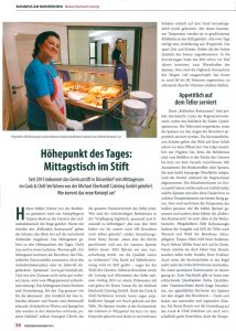 Niederrhein-Manager April 2016