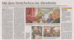 Rheinische-Post, 16.03.2017