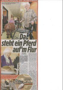 Bild-Zeitung, 17.03.2017