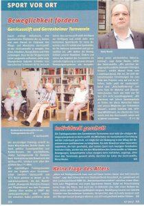Gerresheimer Gazette 07.2017