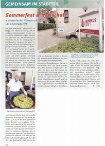 Gerresheimer Gazette 08.2017