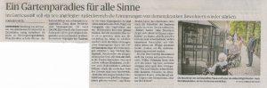Rheinische Post 01.09.2017
