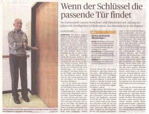 Rheinische Post 22.03.2018