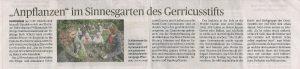 Rheinische Post 19.05.2018