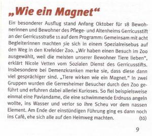 Gerresheimer Gazette 10.2018