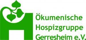 Logo Ökumenische Hospizgruppe Gerresheim e.V.
